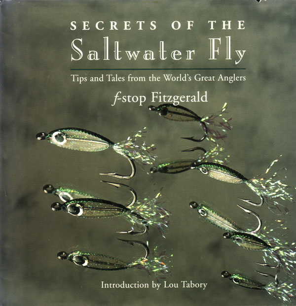 Secrets of salt water fly