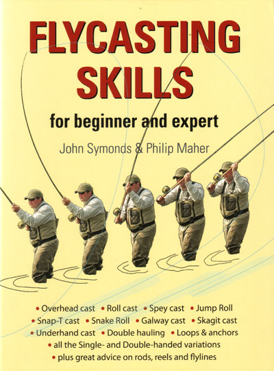 fly casting skills book