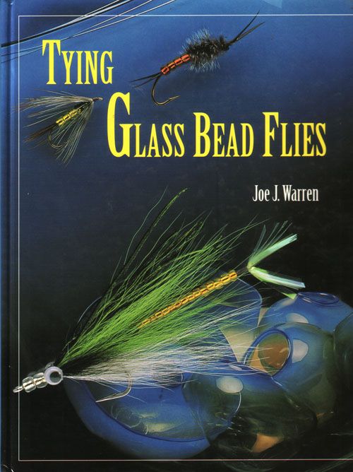 tying glass bead book